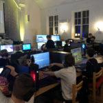 VLAN Gamingevent